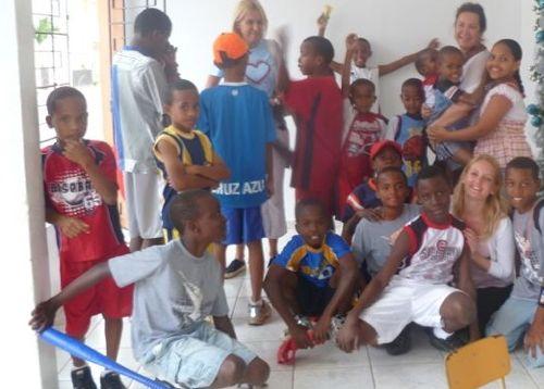 orfanato ninos de cristo