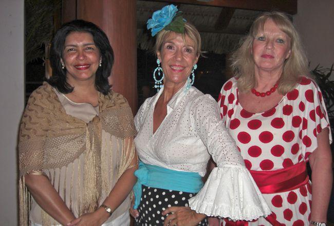 flamenco marina casa de campo