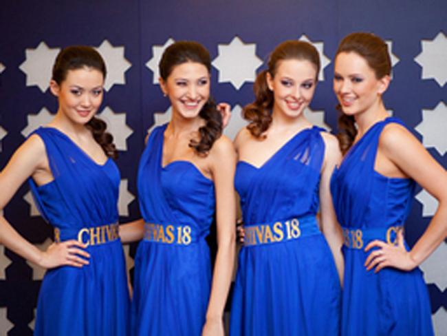 chivas girls