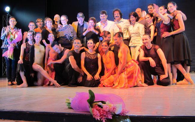 dominican national ballet