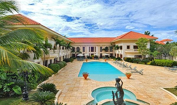 Ondinas villa