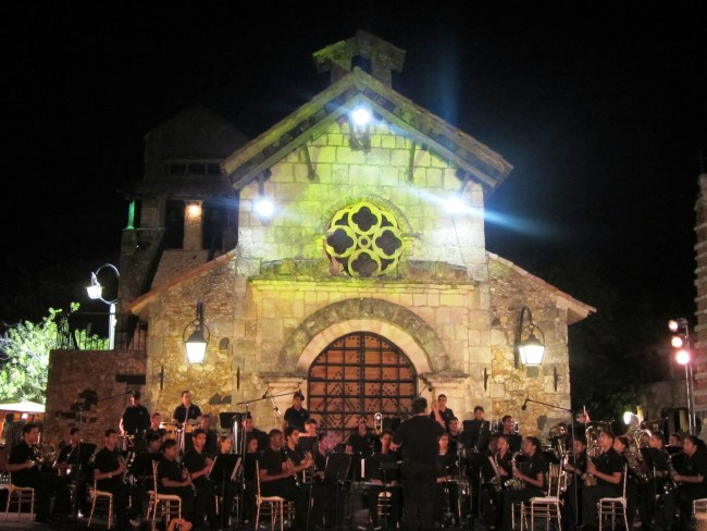 dominican wind orchestra