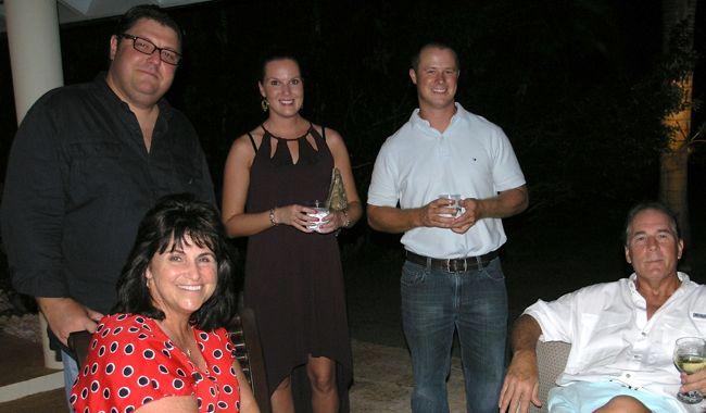 Gilles Gagnon Casa de Campo