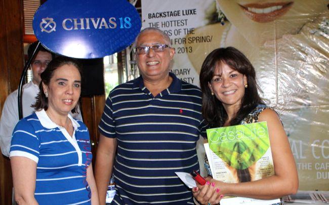 CasasLife Chivas 18 Casa de Campo