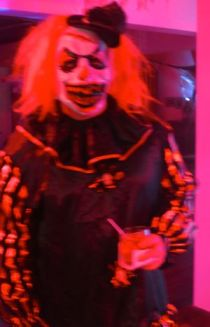 Halloween Casa de Campo