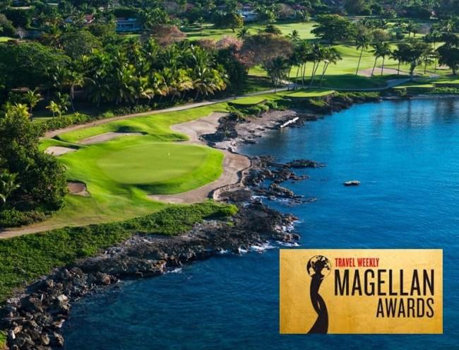 Magellan awards