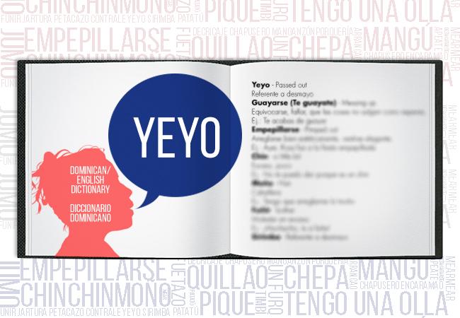 Dominican-Dictionaryjumo