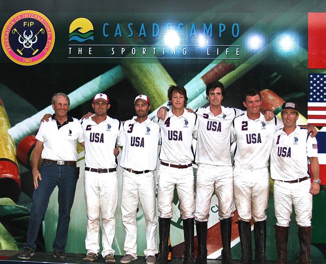 Casa de Campo FIP World Cup Polo