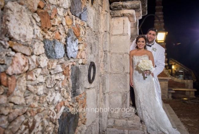 Briana and paul's wedding