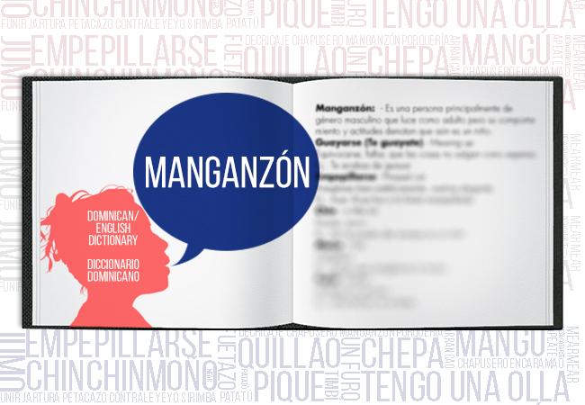 Manganzon