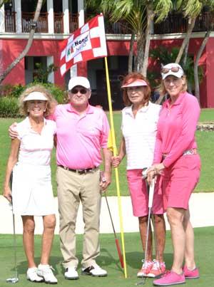 Casa de Campo golf
