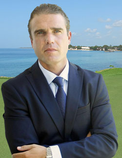Rafael Torres, Casa de Campo Resort