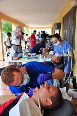 Operativo dental MIR 2015-XL