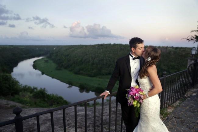Rebeca Diep Wedding Chavón