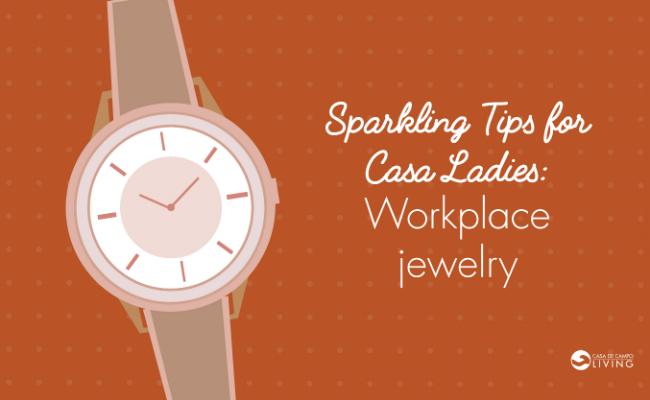 Workplace Jewelry