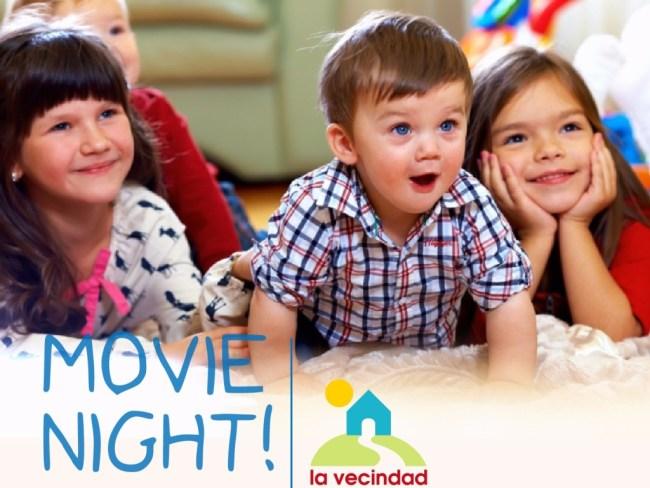 Movie Night La Vecindad-03