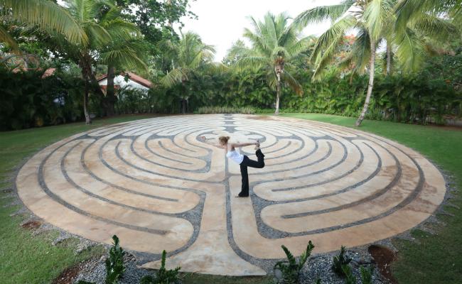Casa de Campo Spa Labyrinth Single