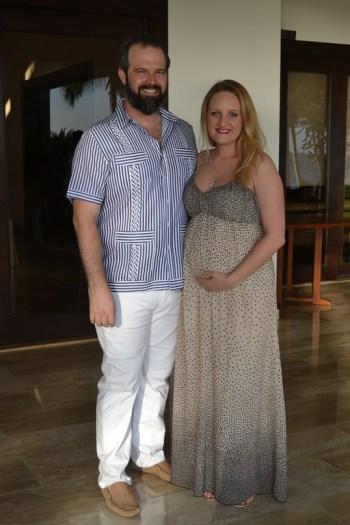 Philip Silvestri, Rebecca Silvestri, Casa de Campo