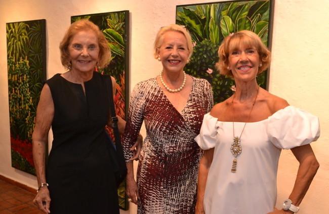 Sosiego Phyllis Berney Fatima Renedo Peral Altos de Chavon