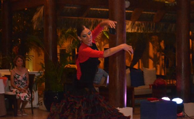 Flamenco Nights at La Casita