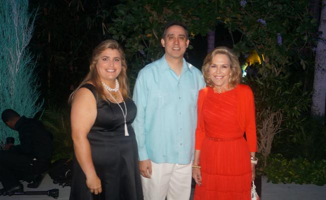 Fundación MIR Magical Splendor Gala 2015