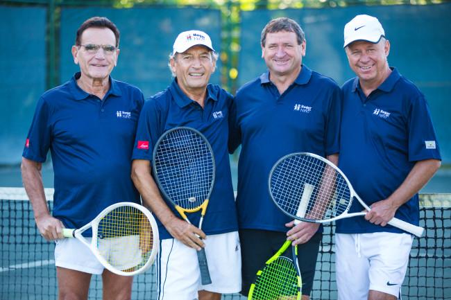 Hogar del Niño - Tennis Tournament