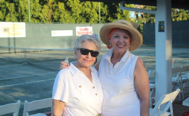 McDaniels Tournament Attendees
