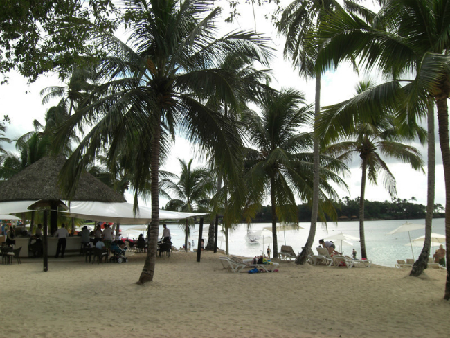 Minitas Beach CDC Retire