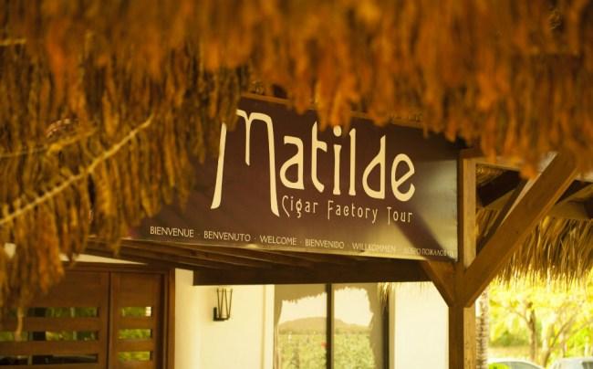 Featured Image — Matilde Cigar Factory Tour