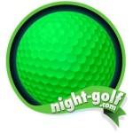 Night Golf Logo
