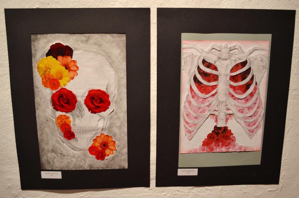 ALS Art Exhibition 2016