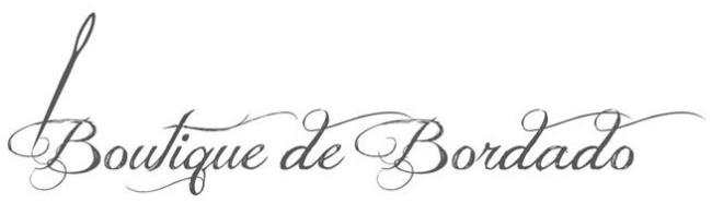 Boutique de Bordado Logo