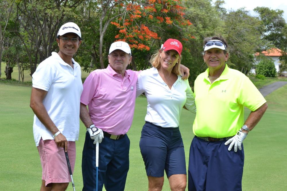 Fundacion MIR Golf