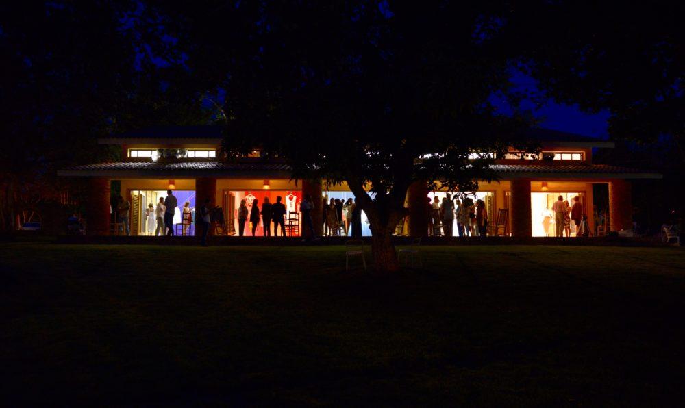 Davidoff Studios Altos de Chavón