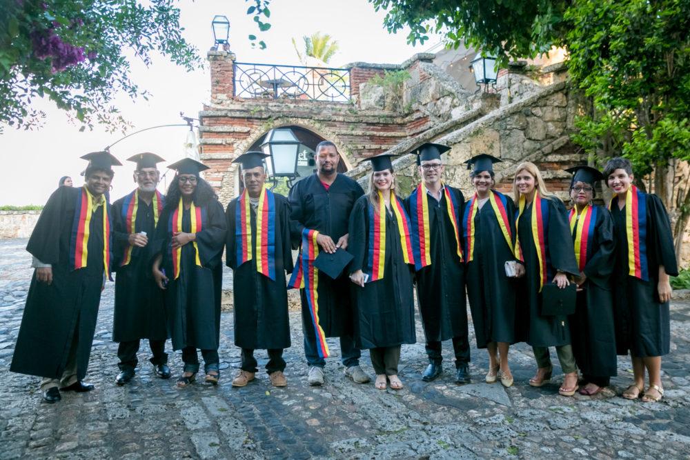 Graduación Escuela de Diseño Altos de Chavón 2016 4