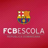 Logo FCBEscola