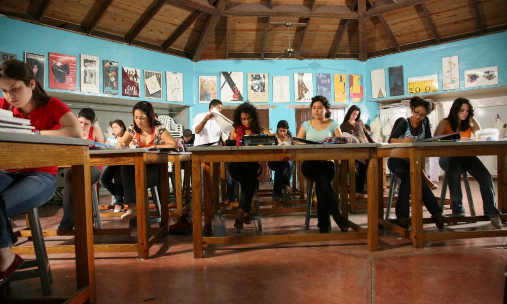 Body Cursos Niños y Adolescentes Escuela de Diseño de Altos de Chavón