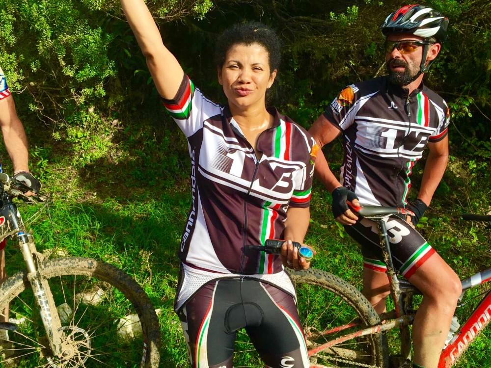 bike Carolina