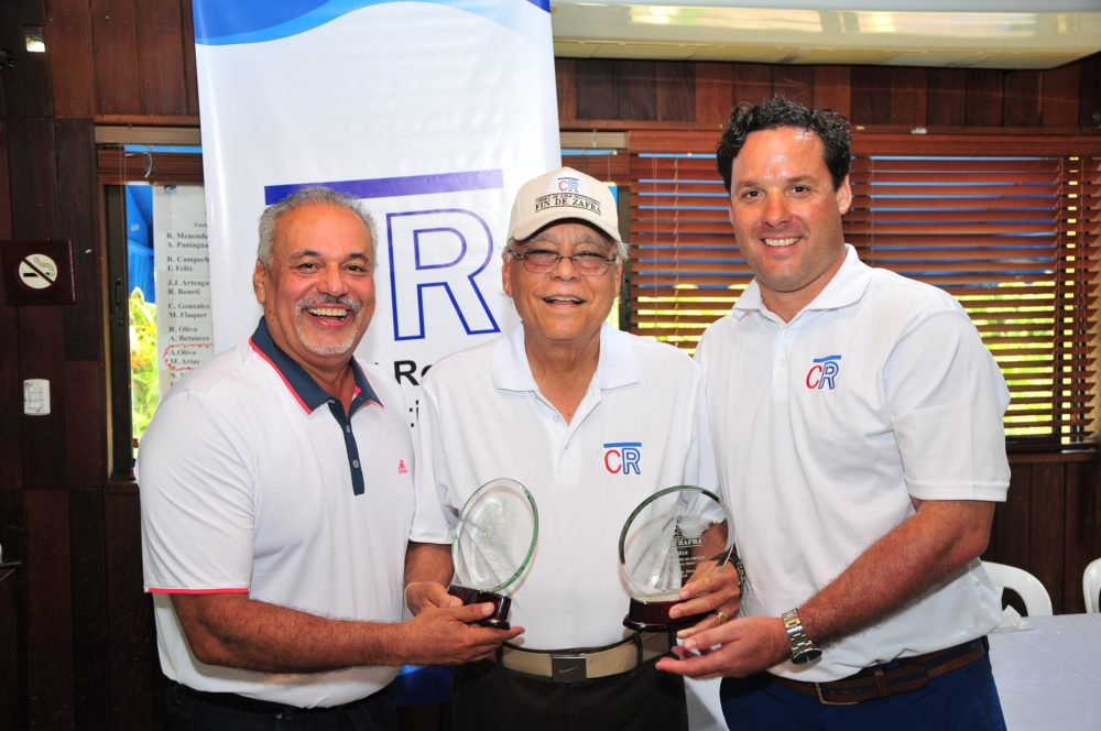 Central Romana End of Harvest Golf Invitational Tournament