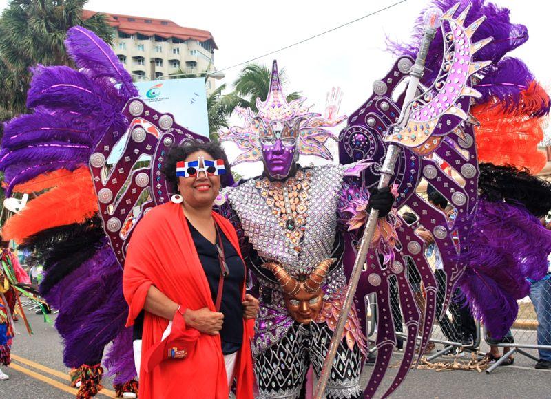 Personaje-Individual-de-La-romana-Desfile-Nacional-de-Carnaval