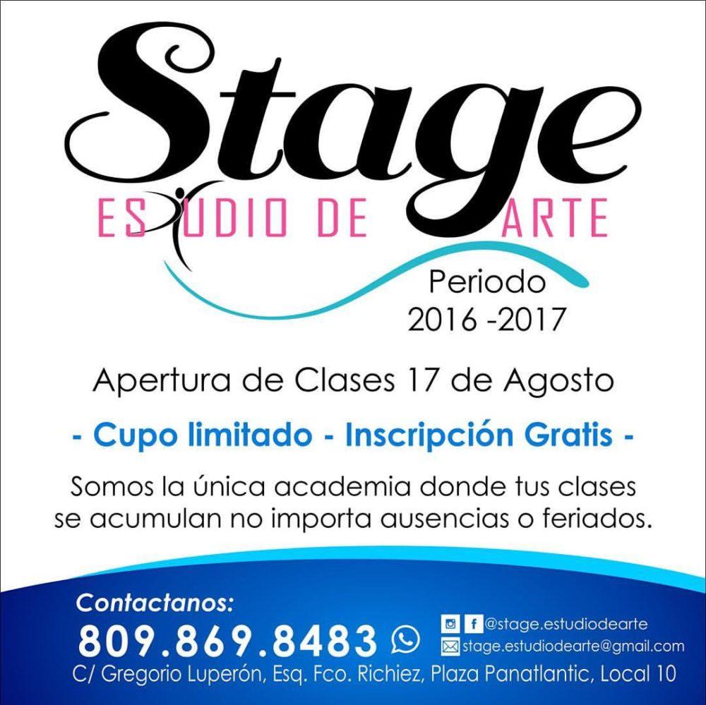 Stage Art Studio