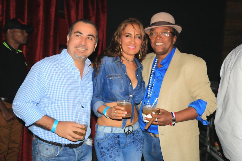 Sergio Vargas - Genesis Nightclub