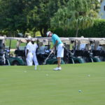 Golf Tournament Casa