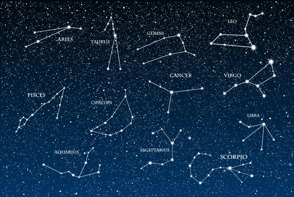 Casa de Campo Living Horoscope