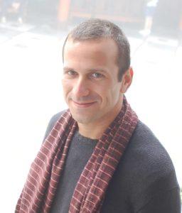 Gustavo Fermín