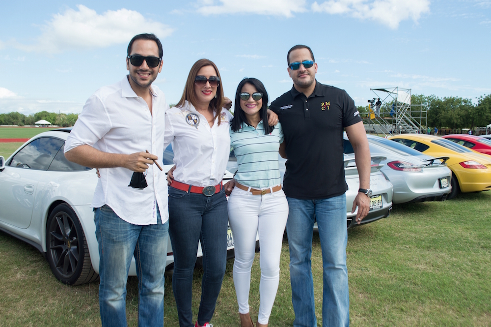 Polo Challenge RD 2017 Gold Cup Finals