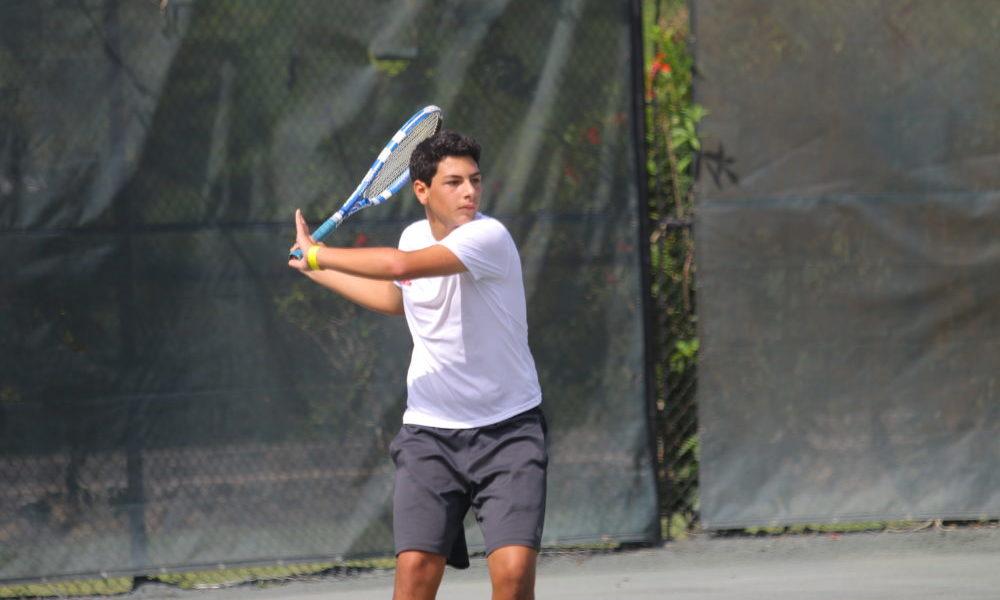 Children Tennis Tournament