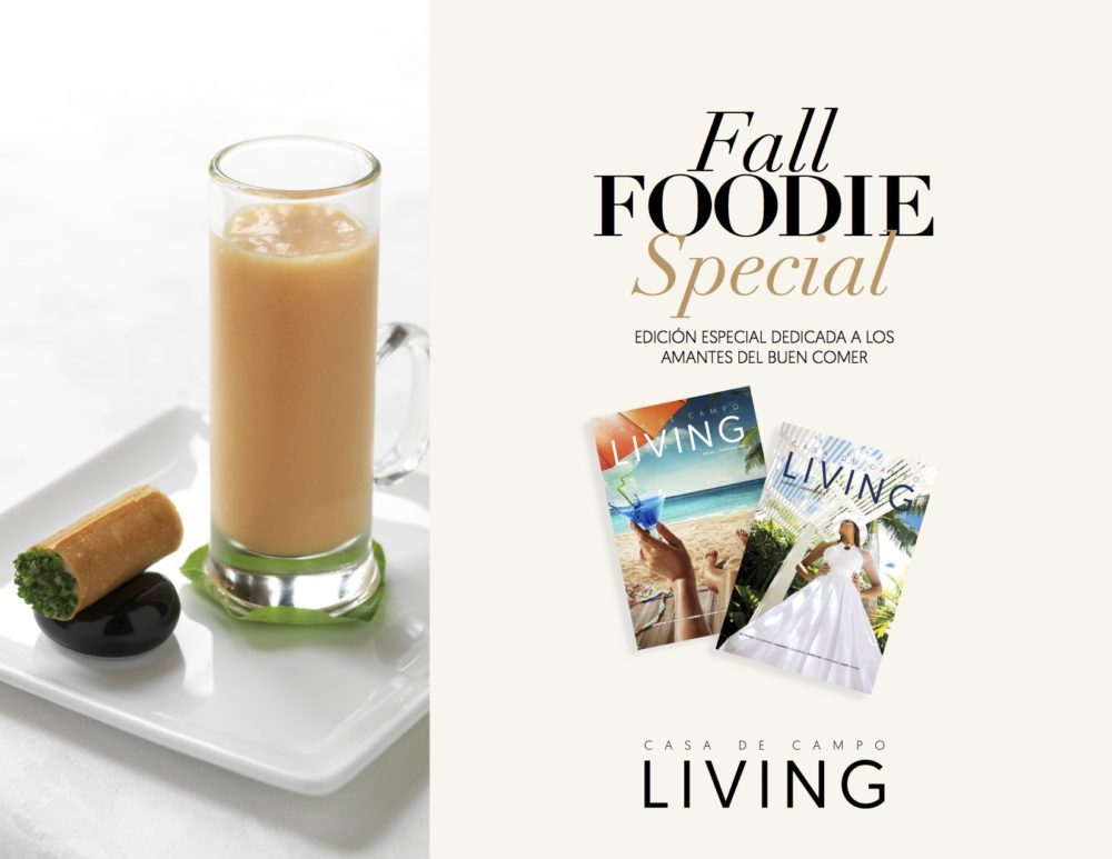 Fall Foodie Special