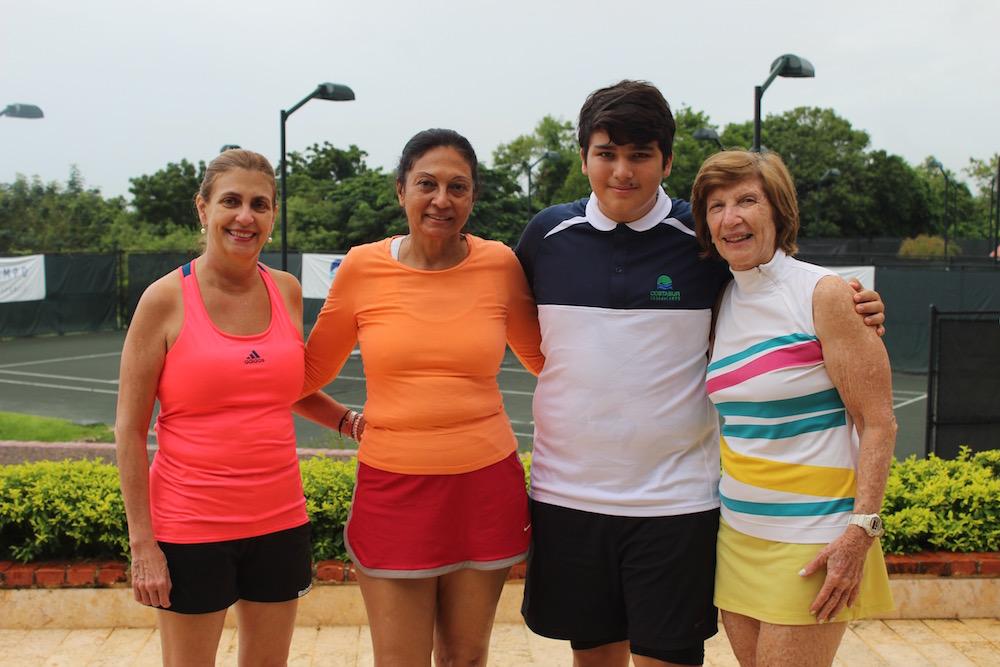 Dueños Tennis Tournament