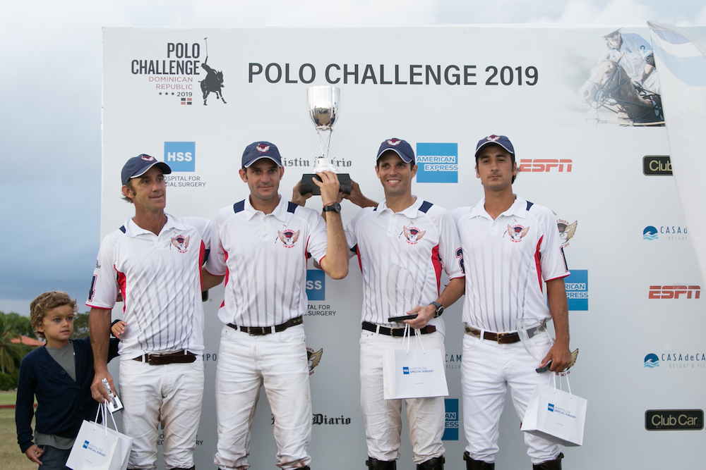 Polo Challenge 2019 Gold Cup Final